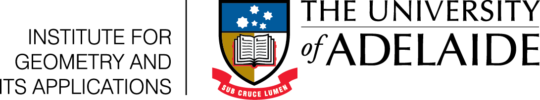U Adelaide logo